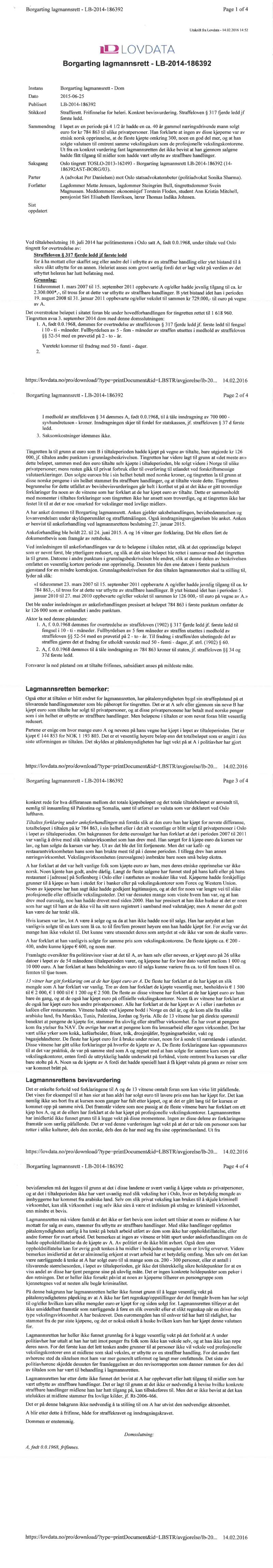 Advokat økonomisk kriminalitet Frifinnelse i helerisak. Advokat Danielsen & Co. Per Danielsen. Svindel.