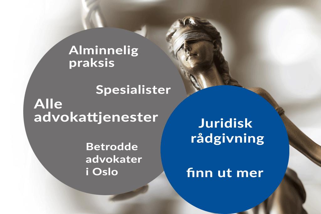 Advokat Danielsen & Co. Per Danielsen. Advokat i Oslo.