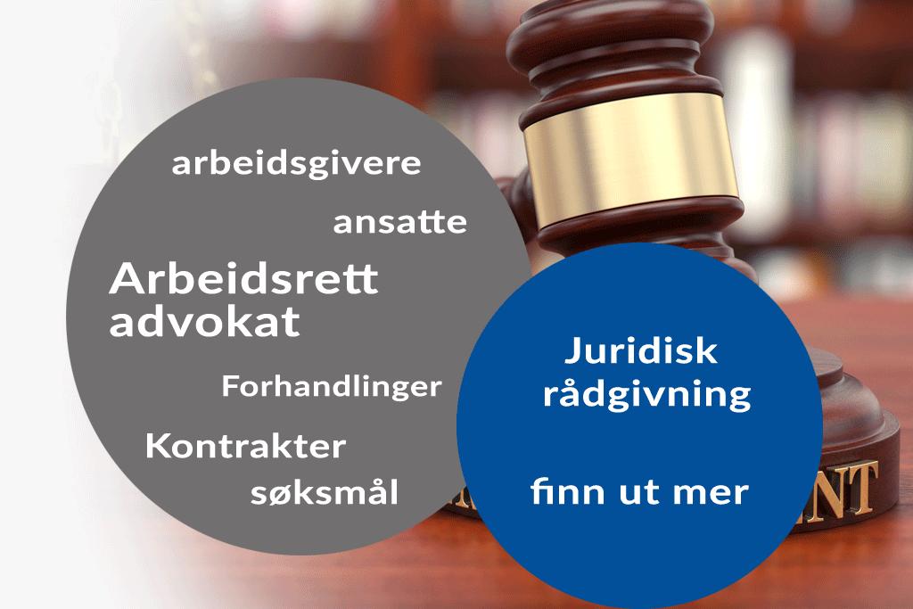 Arbeidsrett. Advokat Danielsen & Co. Per Danielsen. Advokat i Oslo.