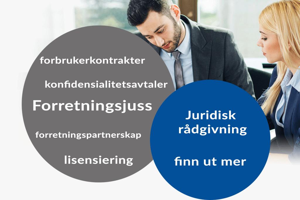 Forretningsjuss Advokat Danielsen & Co. Per Danielsen. Advokat i Oslo.