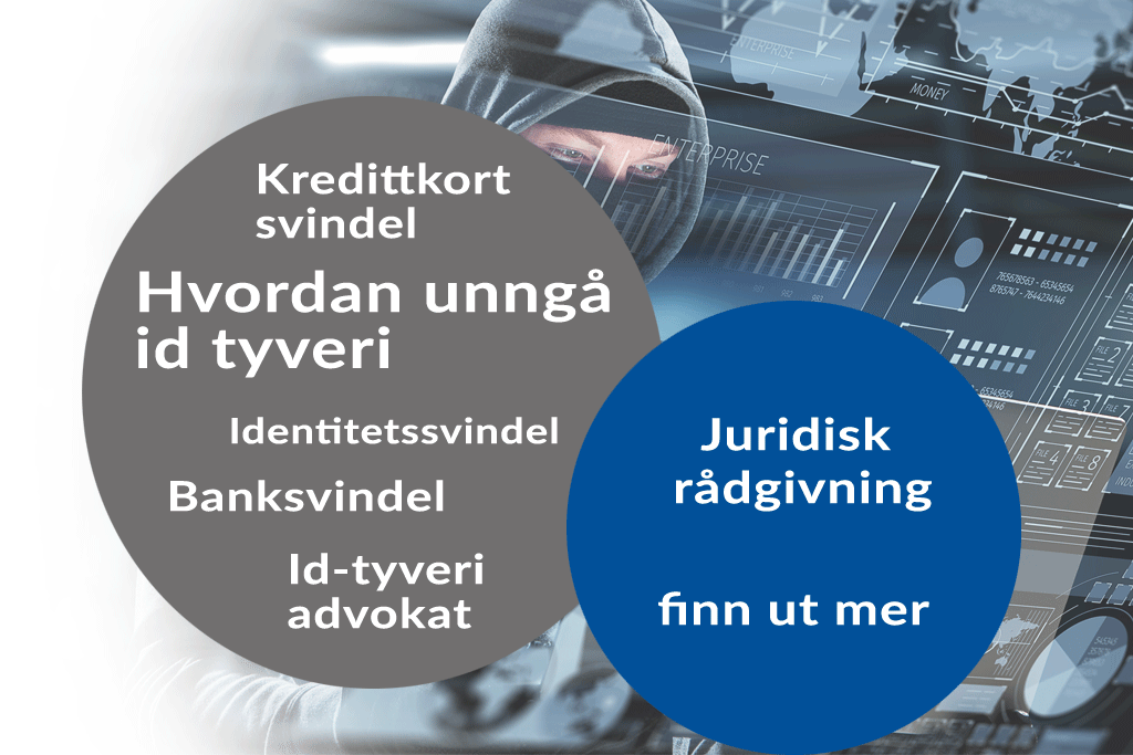 id-tyveri. Advokat Danielsen & Co. Per Danielsen. Advokat i Oslo.