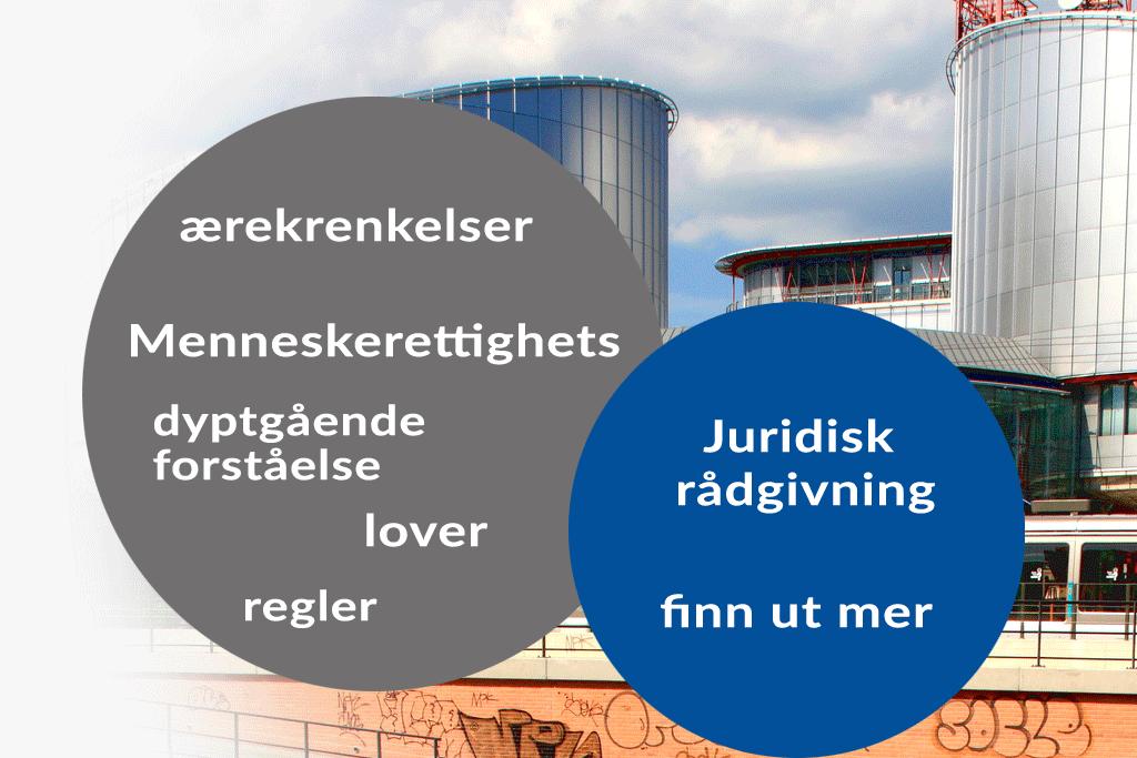 Menneskerettigheter. Advokat Okonomisk Kriminalitet. Advokat Danielsen & Co. Per Danielsen. Advokat i Oslo.