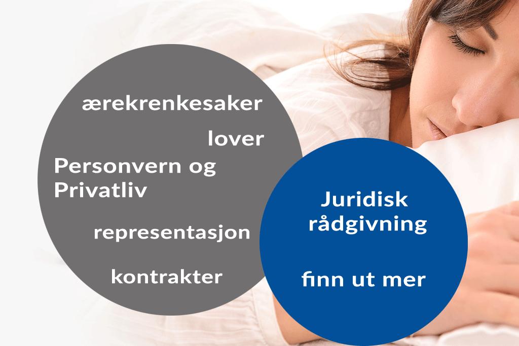 Personvern og Privatliv Advokat Danielsen & Co. Per Danielsen. Advokat i Oslo.
