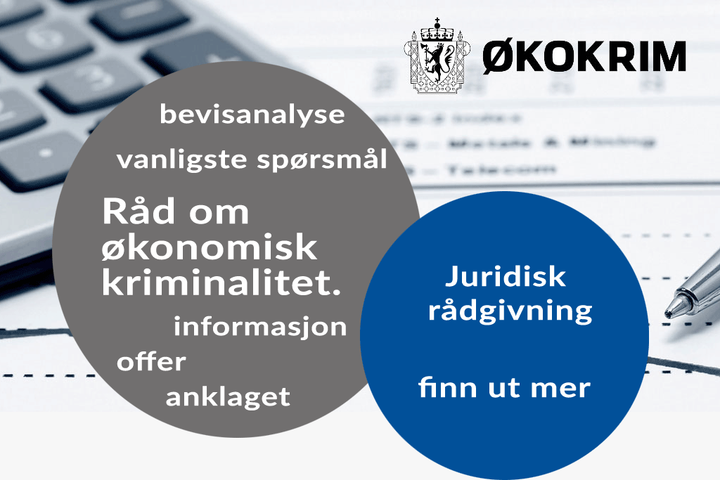 Advokat Okonomisk Kriminalitet. Advokat Danielsen & Co. Per Danielsen. Advokat i Oslo.