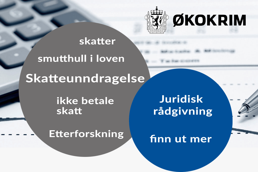 Skatteunndragelse Advokat Okonomisk Kriminalitet. Advokat Danielsen & Co. Per Danielsen. Advokat i Oslo.