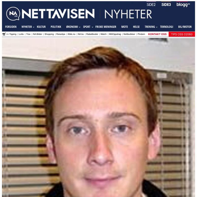 NRK betaler 150.000. Advokat Danielsen & Co. Per Danielsen. Advokat i Oslo.