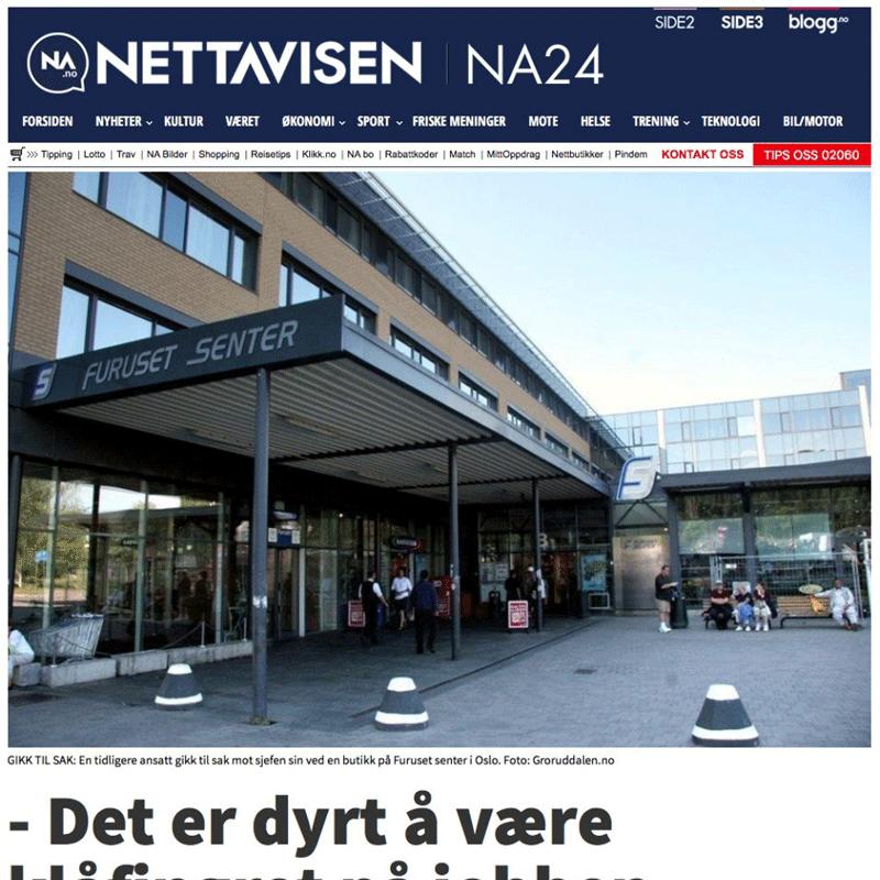 Sex-trakasserte ansatt. Advokat Danielsen & Co. Per Danielsen. Advokat i Oslo.